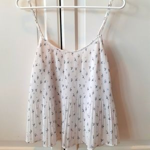 Abercrombie and Fitch tank top size small